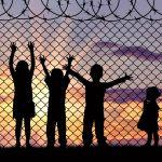 al-Holin sotavankileiri ja suomalaiset lapset